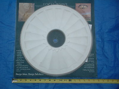 Focal Point Architectural Ceiling Medallion 16