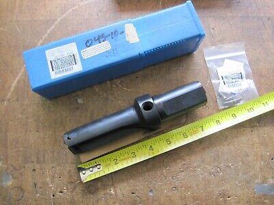 Allied Machine Amec 3 T-a Spade Drill 21030s-150f Straight Fl Stub Lgth Flanged