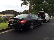 2010 MERCEDES-BENZ E63 AMG W212 WRECKING ALL PARTS AVAILABLE Fairfield Fairfield Area Preview