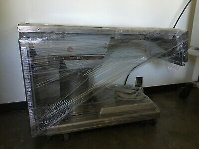 Fully Rebuilt Skytron 6001 Surgical Table With Warranty