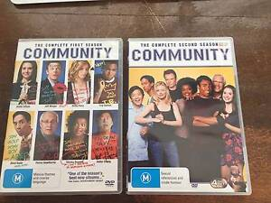 Community Season 1 and 2 Maroubra Eastern Suburbs Preview
