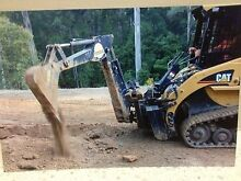 Backhoe attachment Port Macquarie 2444 Port Macquarie City Preview