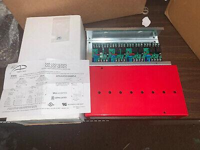 Mr-200 Series Multi-voltage Control Relay Mr-204cr  Brand New In Box