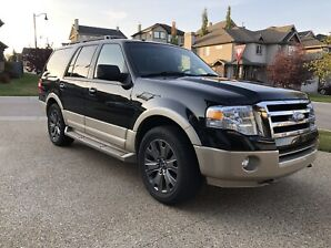 2010 Ford Expedition 4x4