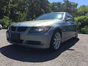 VERY NICE 2006 BMW 3-Series