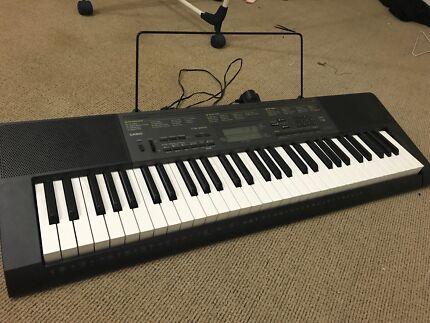 Casio CTK-2200 Electric Piano