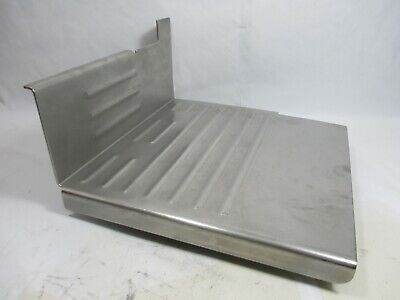 Hobart 2912b Automatic Manual Meat Deli Slicer Carriage Tray 00-875646-00002