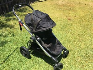 Baby Jogger - City Select with bassinet