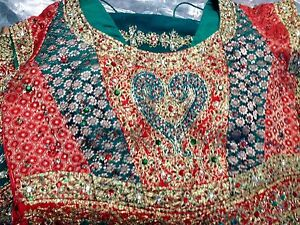 Indian lehnga BRAND NEW Boutique exclusive collection