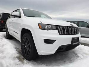 2019 Jeep Grand Cherokee ALTITUDE | NAV | SUNROOF | HEATED SEATS