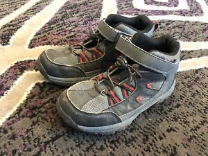 Boys Winter Shoes (Sneaker Boots) - Size 13