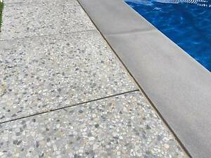 Pavers and Pool Coping Half yearly clearance of Hewnstone 60% off Wingfield Port Adelaide Area Preview