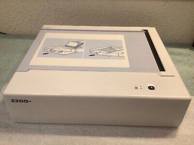Mortara Welch Allyn Burdick Z200 Thermal Printer Recorder 34000-025-1003