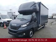Iveco Daily  35S18 VOLL LED NAVI LBW Neues Modell