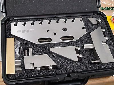 The Add Vise - 6 Wire Edm Vise - Package 2 - Starter Plus