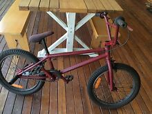 "20"" Eastern BMX Bike - Shovelhead model Branxton Singleton Area Preview"