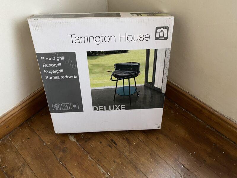 Deluxe+Tarrington+House+Round+Grill+48+cm
