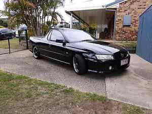 2005 COMMODORE VZ S UTE PRICED TO SELL Boronia Heights Logan Area Preview