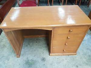 Desk timber Yandina Maroochydore Area Preview