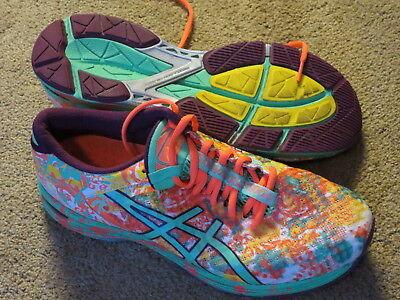 Women Run Shoes Euc