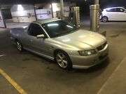 VZ SS Ute Airport West Moonee Valley Preview