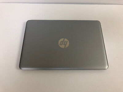 HP 1030 G1 Ultrabook Intel M7-6Y75 16GB RAM 128GB SSD 3200x1800 QHD+ Win 10 Pro