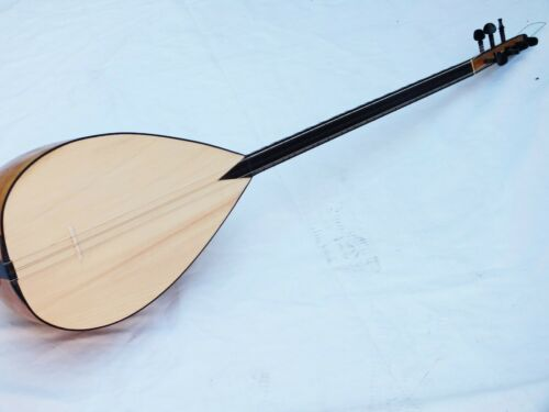 Acoustic Long Neck  Organic Saz Baglama