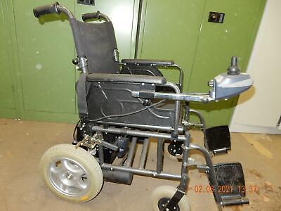 Elektro- Rollstuhl