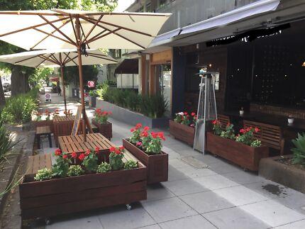 Tapas Bar/ Restaurant St Kilda Area- Quick Sale