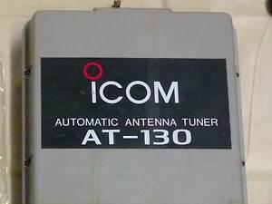 ICOM HF Radio Avalon Pittwater Area Preview