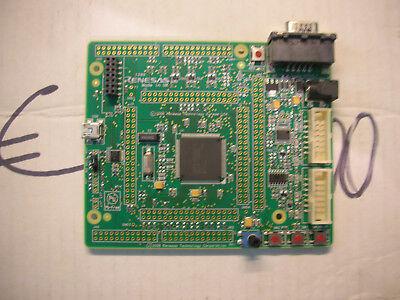 Renesas Starter Kit For H8sx1668
