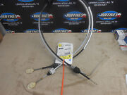 Saturn Vue Shift Cable