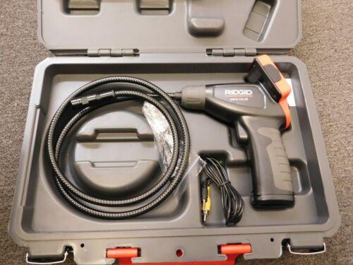 RIDGID micro CA-25 Digital Inspection Camera - 40043