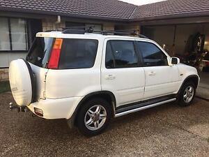 2001 Honda CR-V Wagon Pimpama Gold Coast North Preview