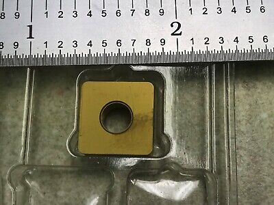 Tungaloy Snma-433 Td905 Carbide Insert - New - 2 Pieces