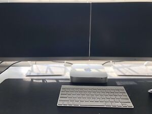 Late 2012 Quad Core i7 MAC MINI