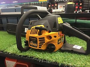 McColloch Chainsaw | RT88229 Midvale Mundaring Area Preview