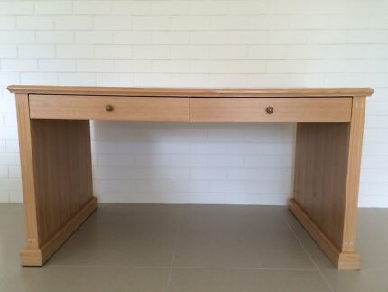 2 Drawer Desk Mermaid Waters Gold Coast City Preview
