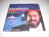 Pavarotti In Central Park Usa Laserdisc -  - ebay.it