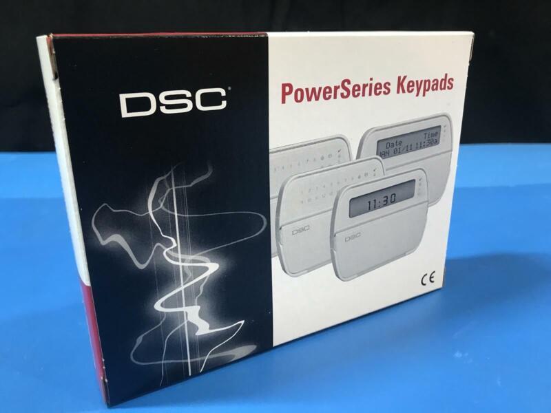 DSC RFK5500-433 PowerSeries Keypad