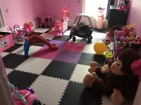 Are you looking for a babysitter in Morrisburg?