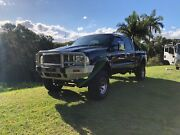 2005 F250 4x4 Twin turbo will swap Tweed Heads Tweed Heads Area Preview