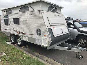 Coromal Pioneer 541 Off Road Coomera Gold Coast North Preview