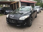 Renault Megane III 1.9 dCi Coupe-Cabrio Luxe/Panoramadac
