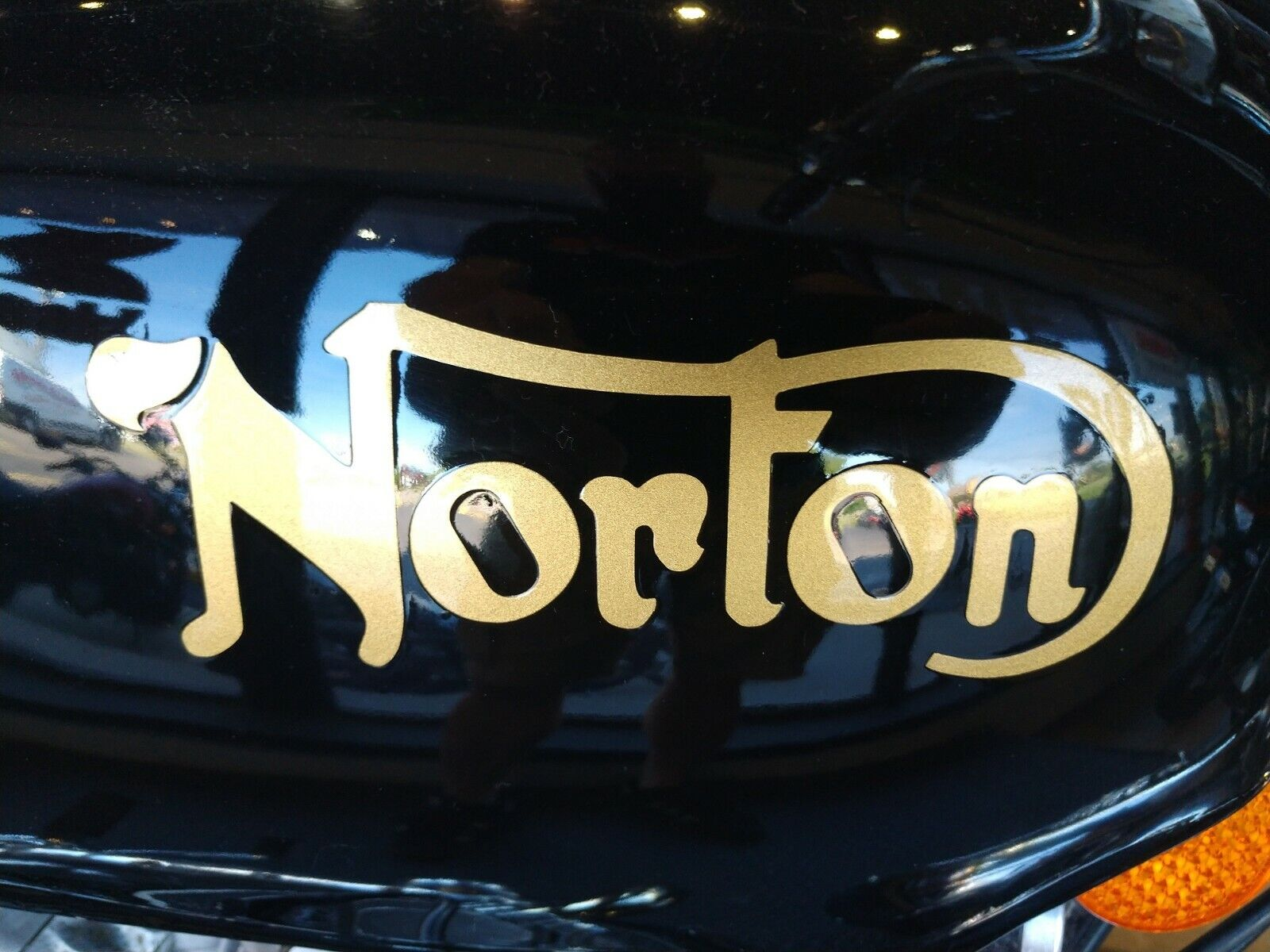 1973 NORTON 750 COMMANDO  RUNS EXCELLENT!  READY TO GO!  EXTREMELY CLEAN!