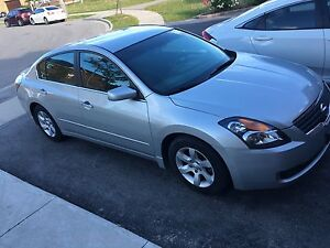 2009 Nissan Altima, Certified, No Accidents, 2 year warranty