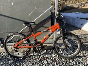"20"" Norco kids bike"