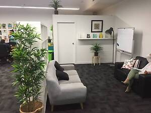 Perfect Office space in North Melbourne North Melbourne Melbourne City Preview