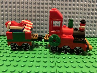 LEGO Seasonal Christmas Train (40034)