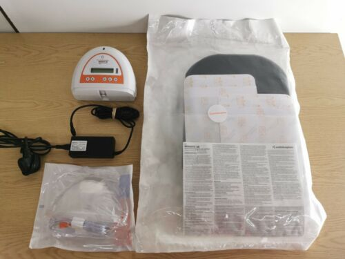 smith nephew renasys go Negative Pressure Wound Therapy pump with canister